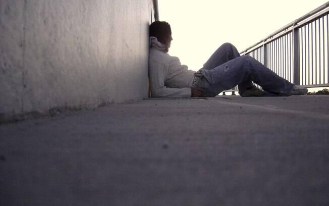 Os borderlines sentem uma dependência emocional profunda em relação a outra pessoa
