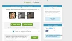 Grupos se unem na internet contra estupro de garota no Rio