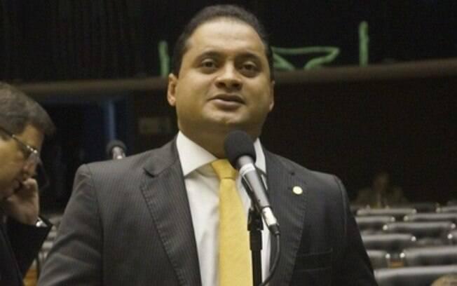 O deputado Weverton Rocha (MA) é indicado do PDT para a comissão do impeachment. Foto: Reprodução