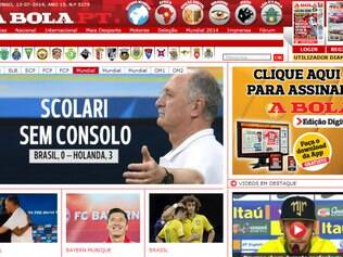 Jornais ao redor do mundo dão destaque para nova decepção da seleção brasileira em campo