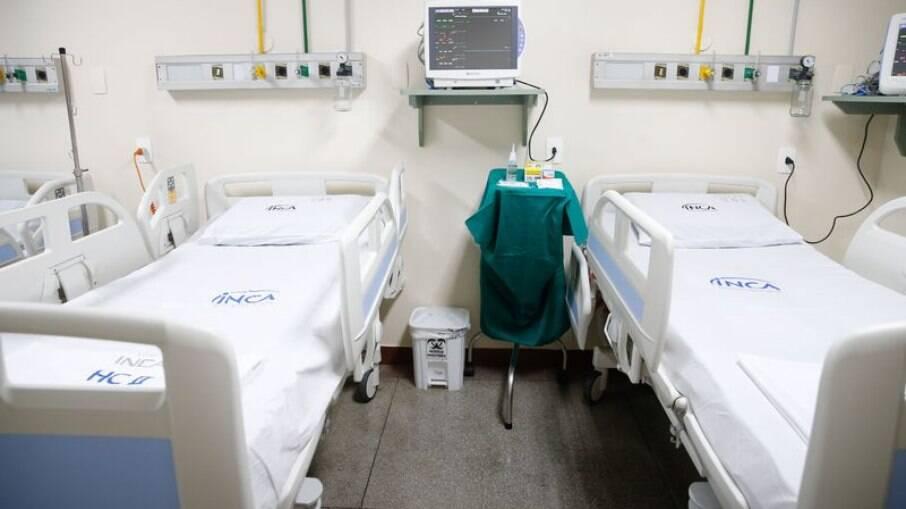 Hospitais serão adaptados na Jabaquara, Itaquera e Vila Maria