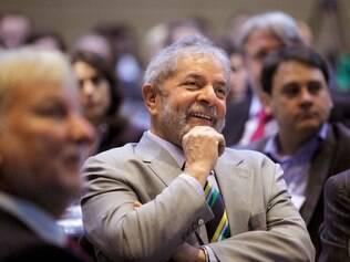 Lula disse estar confiante no hexa brasileiro dentro do país
