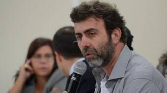 Freixo lidera intenções de voto para o governo do estado