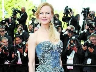 Nicole Kidman protagoniza o longa sobre a princesa de Mônaco