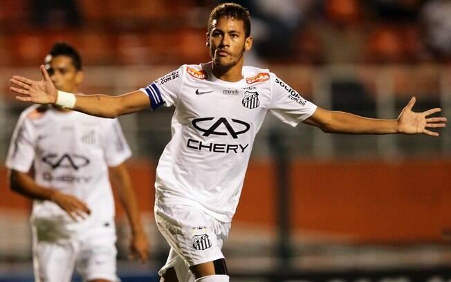 Santos é o quarto no momento e enfrentaria o  Corinthians nas quartas