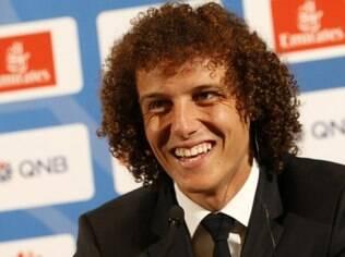 David Luiz continua popular e ocupa o 48° lugar no ranking de nomes de bebês