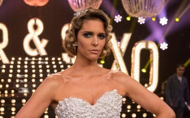 Fernanda Lima é xingada após fazer discurso contra o conservadorismo durante o programa