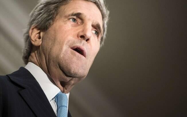 EUA e Rússia fracassam em chegar a acordo sobre Crimeia após reunião de 6 horas