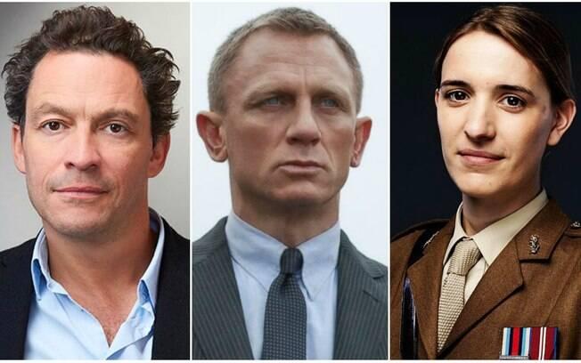 Dominic West sugere que papel de Daniel Craig seja desempenhado por alguém trans, como Hannah Graf