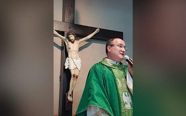 Pároco de Valinhos se torna reitor da Basílica do Carmo