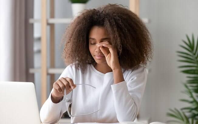 Conjuntivite e terol: saiba as principais causas e como evit-los no vero