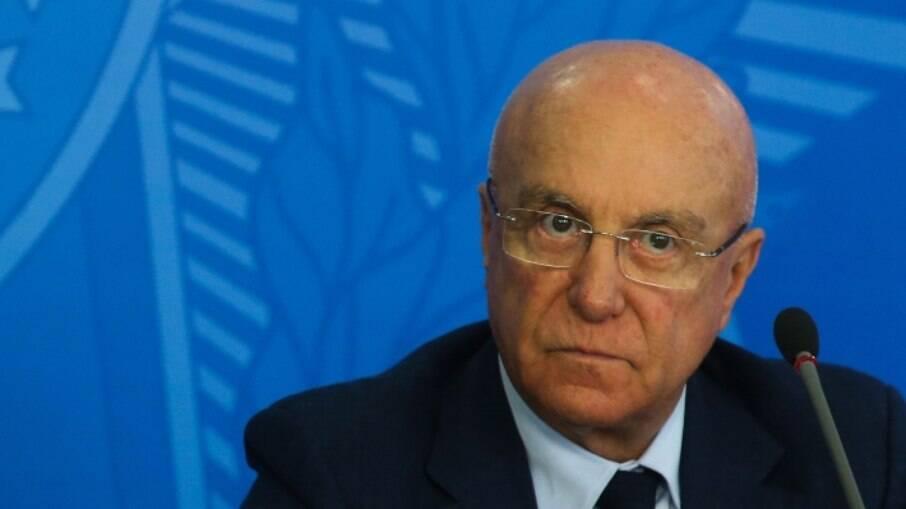 Salim Mattar foi secretário de desestatização do governo Bolsonaro