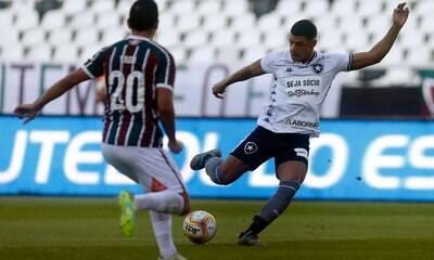 Ferj processa Flu e Botafogo e diz que manifesto de clubes é 'chilique'