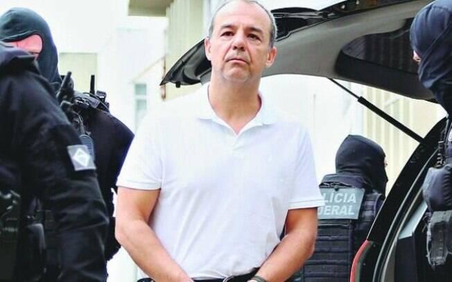 Ex-governador Sergio Cabral