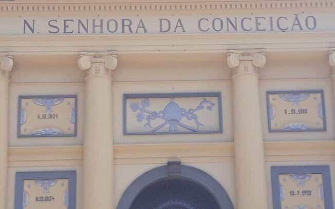 Catedral de Campinas segue recebendo fiéis após a tragédia do dia 11 de dezembro