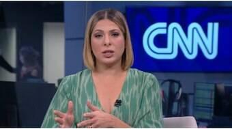 Âncora da CNN é acusada de desejar morte de policiais ao vivo