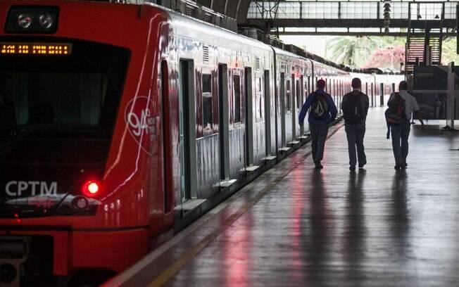 Empresa que vencer licitação unificará estações Lapa