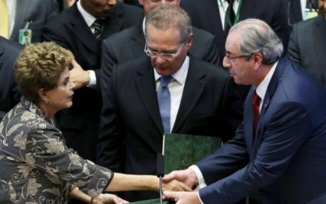 Malafaia diz que, em seu evento, vai reiteirar pedido de afastamento de Dilma, Renan e Cunha