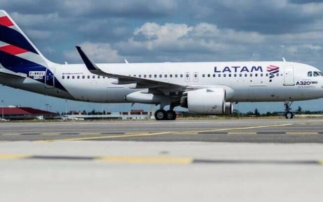 Latam é condenada por demissão coletiva em Viracopos