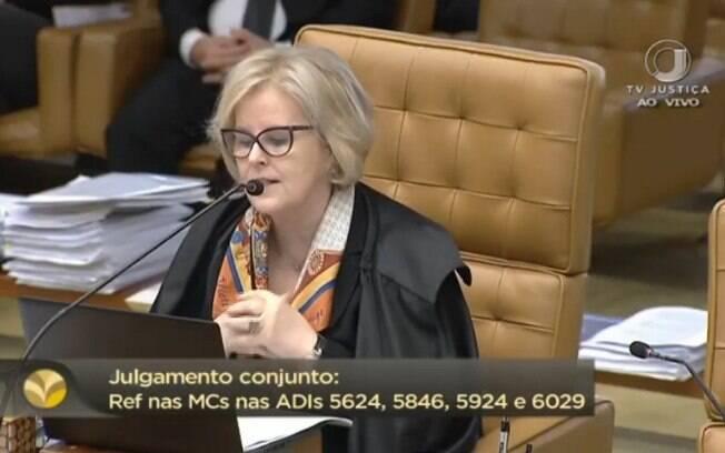 Rosa Weber, Ricardo Lewandowski e Edson Fachin votaram para proibir a privatizações de estatais sem o aval do Congresso