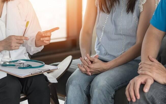 O caso da troca de esperma na fertilização in vitro foi parar no tribunal e o marido traído acabou ganhando o processo