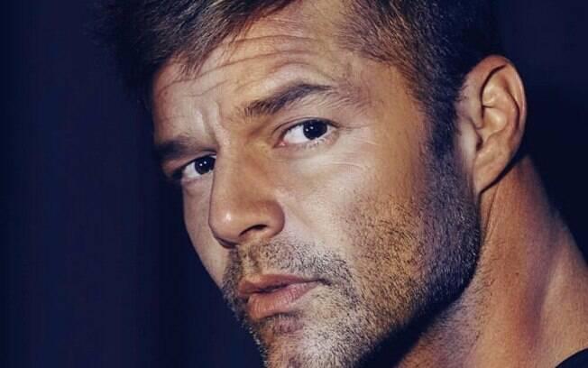 Ricky Martin falou sobre Aretha Franklin
