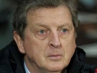 Roy Hodgson pode ser demitido após os fracos resultados dos Reds no Campeonato Inglês