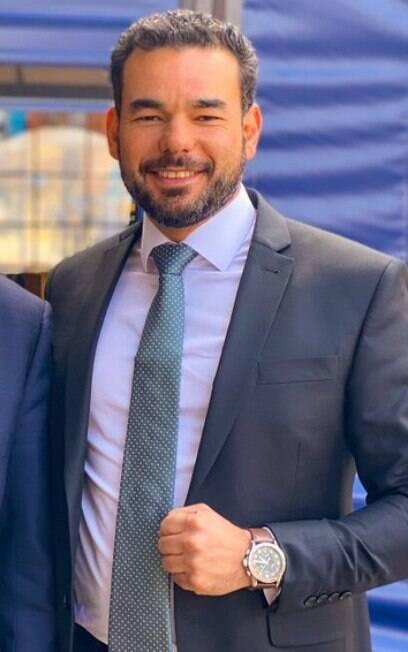 Sérgio Sant'Ana