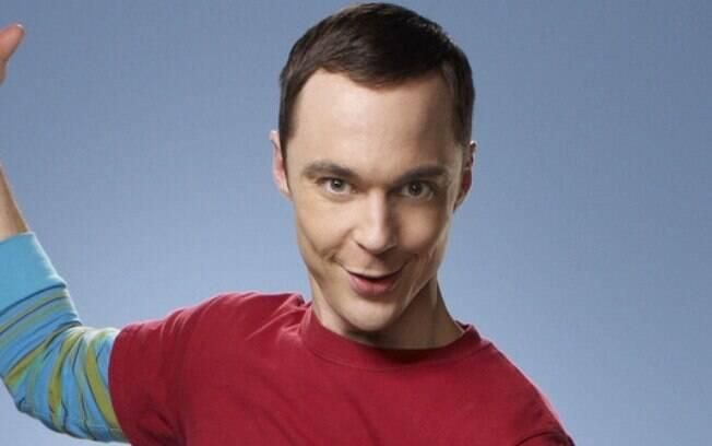Jim Parsons, pelo Sheldon Cooper de