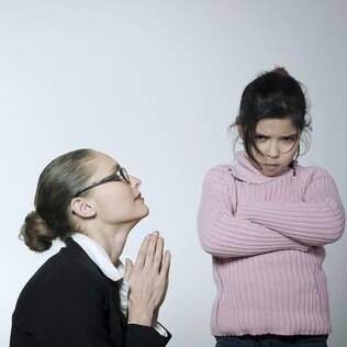Pais se sentem culpados e usam os limites como barganha