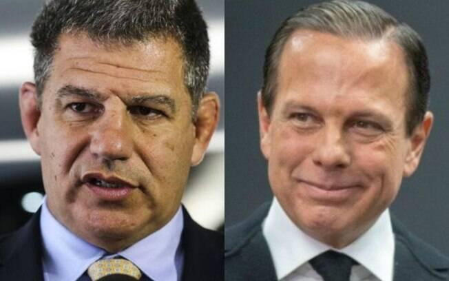 Bebianno se filiou ao PSDB após deixar o PSL