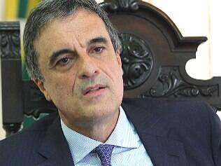 Cardozo: 'Rio não vai rever segurança'