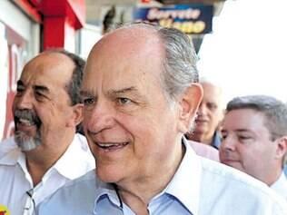 Tucano Pimenta da Veiga foi citado por 21% dos entrevistados