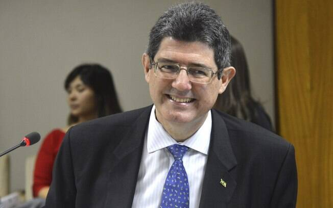 Joaquim Levy, ex-ministro da Fazenda do governo de Dilma Rousseff (PT) e atual diretor financeiro do Banco Mundial (BM), deve ser o próximo presidente do BNDES
