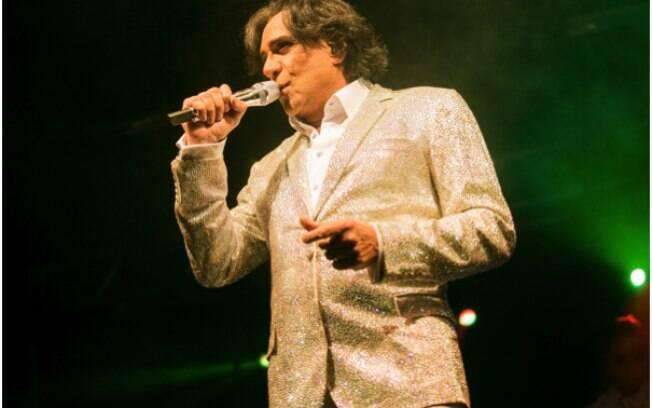 Reinaldo Kherlakian faz show no Paris 6 na próxima semana