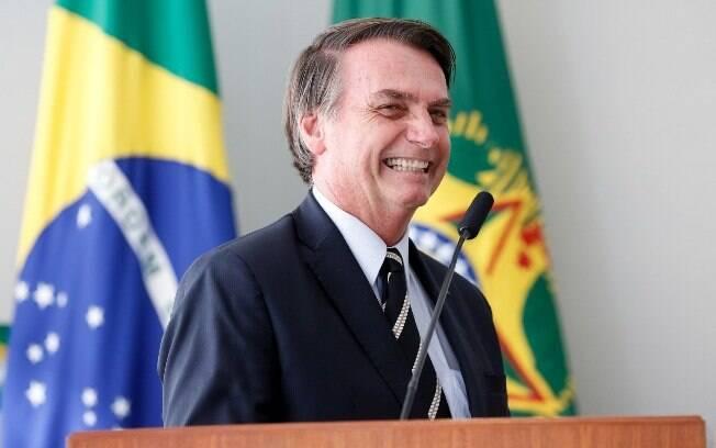 Assinada por Bolsonaro, a medida provisória que altera as regras da contribuição sindical foi publicada no último dia 1º