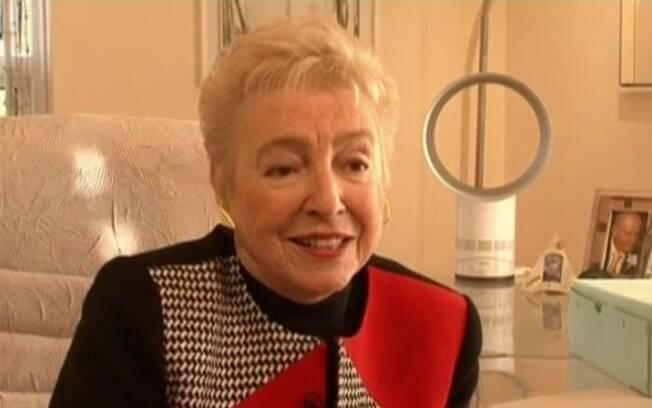 Estudos financiados por Shirley buscam as causas do autismo, doença que atinge seu filho