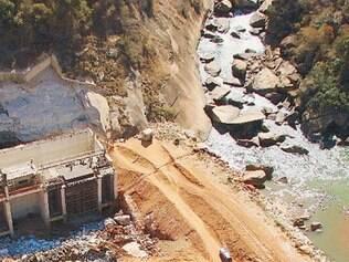 Quase 80% das usinas hidrelétricas em construção estão atrasadas, diz TCU