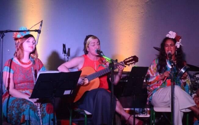 Festival de samba on-line abre inscrição para compositoras