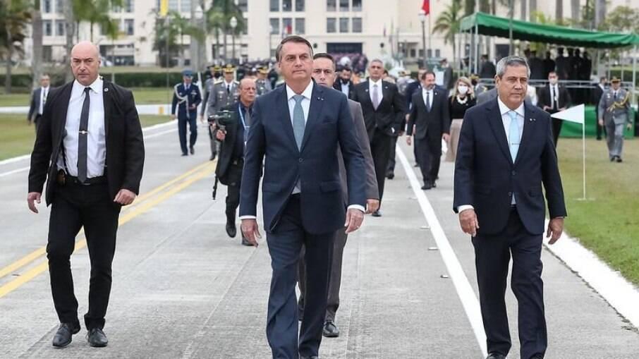 Defesa receberá com R$ 627,5 milhões em investimentos de acordo com o Orçamento de 2022