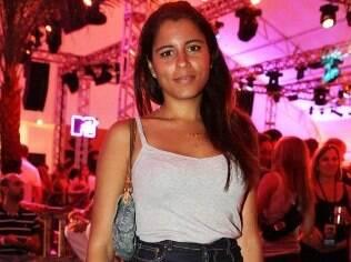 Marina Morena criticou falta de humor
