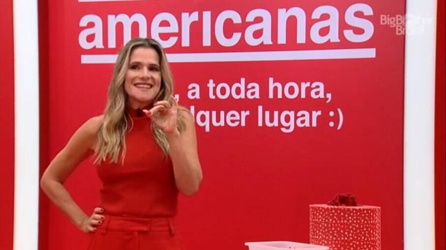 Ingrid Guimarães no