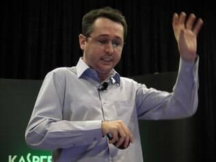 Fábio Assolini, da Kaspersky: cibercriminosos do Brasil descobriram como obter sucesso na Europa