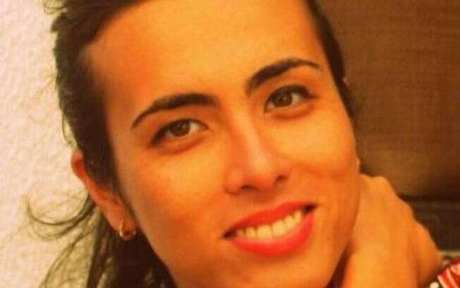 A trans Viviane V., de 30 anos, é mestranda pela Universidade Federal da Bahia