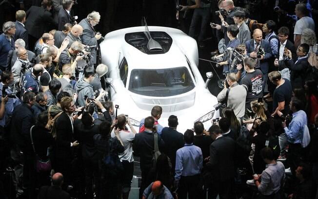 Chegou a hora das exposições do setor automotivo se reinventarem em tempos de crise econômica e mudanças de paradigmas