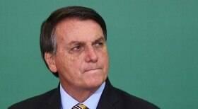 Bolsonaro promete fim do desmatamento ilegal até 2030