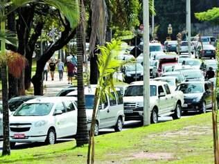 Efeitos. Brasileiros entrevistados reclamam que os problemas no trânsito aumentam tensão e violência
