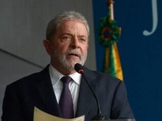 Ex-presidente Lula participará de jantar para definição de estratégia do PT