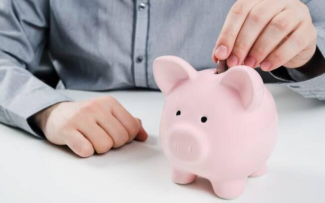 Reserva financeira: entre os poupadores, 34% compõem as classes A e B