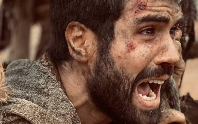 Gênesis: Lia grita de pavor ao ver Raquel falecer em seus braços após dar à luz